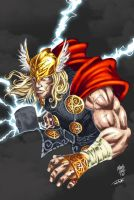 Thor by Jats