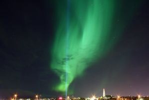 Northern Lights 15 by ragnaice