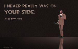 TF2 Spy 1 by Gyromorgian