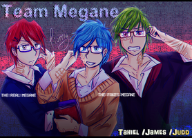 .Megane dorks. by Ciomy