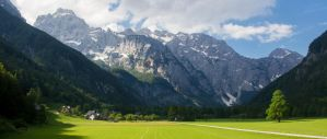 Logar Valley by NiflheimSeth