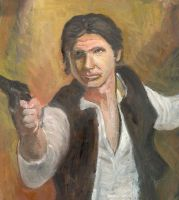 Han Solo by earlybird-obi-wan