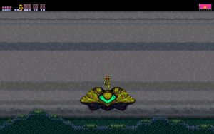 Super Metroid HD by KeR-