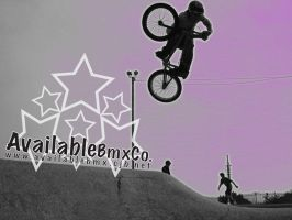 Available Bmx Wallpaper rom by ThomasPollard