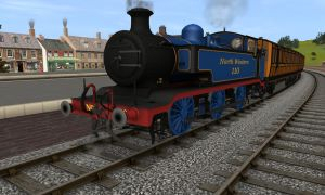 Trainz Vs. train simulator/railworks by bonjourmonami