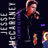 Jesse McCartney Album Art by ayeesiks