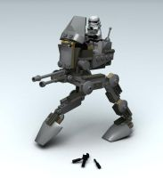 Lego Starwars silliness by Johnny-Sputnik