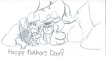 Happy Father's Day! by FunkyK38