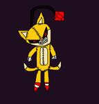 Unknown Fighters Contribute:Tails Doll by Slendercell-2