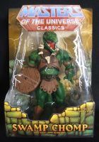 MOTUC custom Swamp Chomp 5 by masterenglish