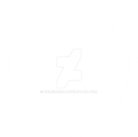Stock: Peace sign by crimsomnia