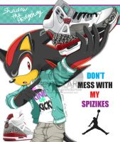 got ma spizikes by kartasmita