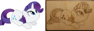 Rarity want by AugustBebel