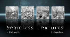Seamless Textures by layerZero