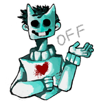 Zacharie by Intimidations