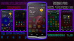 Next Launcher 3D Theme Multilights by ArtsCreativeGroup