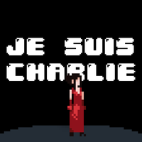 JeSuisCharlie-Qian by XavierBoubert