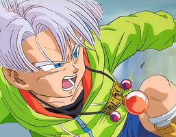 Kid Trunks by 12345100