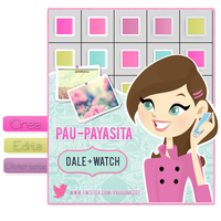 New Cute ID - Volviii by Pau-Payasita