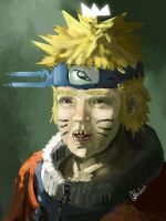 Yep its naruto by SandroRybak