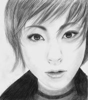 Utada by p00pstr34ks