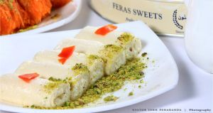 Feras Sweets by njohn
