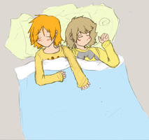 Tuckered Out by Konam