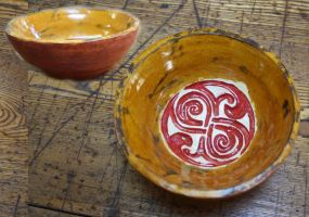 rassilon bowl by anyadraconis