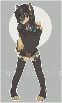 39 by One-Eyed-Doe