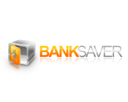 Bank Saver Logo 002 by dFEVER