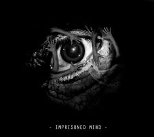imprisoned mind by lithium999