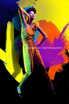 Colour everywhere by L2design