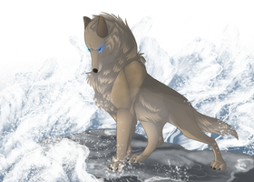 APH- Norway by Snowfirewolf