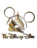 Mock Disney Redo Logo for Class by Asher-Bee