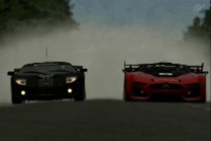 GT5: Your Dream Cars at Le Mans by K9RASArt