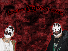 Insane Clown Posse background by DJ-Revx