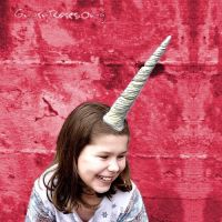 In Stock XL Unicorn Horn by che4u