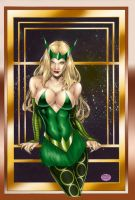 enchantress by bair by tony058