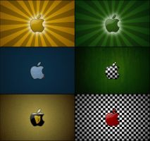 Apple Pack v2 by derrington12