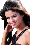 Selena Gomez PNG by BellaThorneAlways