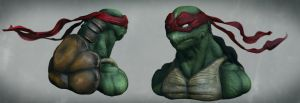 Raph by Brodus