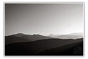 Les Cevennes en France by Azram