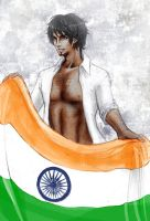 Male India by cocoa-au-lait