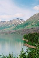 Alaska Railroad by IrishSmile