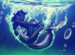 Take the Plunge With Me ... by ptato