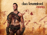 Dan Feuerriegel Wallpaper by megan145
