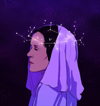 leia by wiccimm