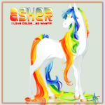 Rainbow ID by Asher-Bee