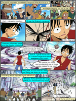 One Piece: Grand Line 3.5-386 by DragonTrainer13