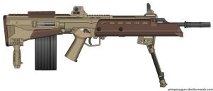 No Blending Contest - LMG by Lord-Malachi